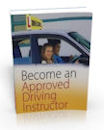Become an Approved Driving Instructor