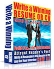 How To Write A Winning CV/Resume - Resale Rights