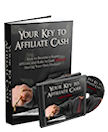 Your Key To Affiliate Cash - Master Resale Rights