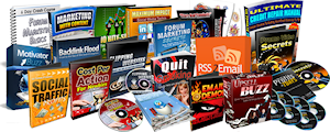 Master Resale Rights - A powerful way to make money online!