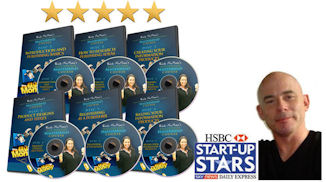 Rick McMunn's Mastermind Course 6 Part DVD Set